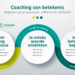 Coaching van betekenis